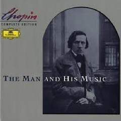 Frederic Chopin: The Complete Edition – The Man And His Music CD 8