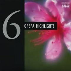 101 Classics The Best Loved Classical Melodies CD 6 - Opera Highlights