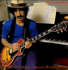 Shut Up 'N Play Yer Guitar (CD 2) - Frank Zappa