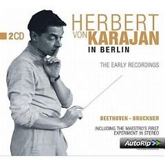 Herbert Von Karajan In Berlin 1944 (CD 1)