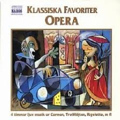 Classical Favourites - Opera CD 1 (No. 1) - Alexander Rahbari