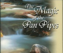 The Magic Of The Pan Pipes CD 3