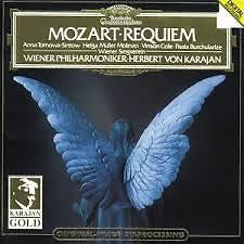 Mozart - Requiem K626