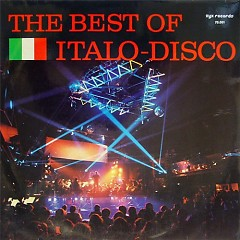 The Best Of Italo Disco (CD 14)