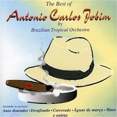 Best Of Antonio Carlos Jobim CD 2