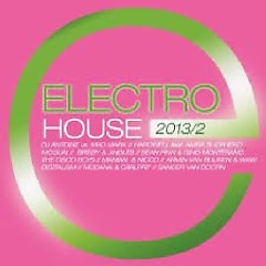 Electro House 2013/2 CD 1 (No. 2)