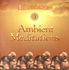 Ambient Meditations
