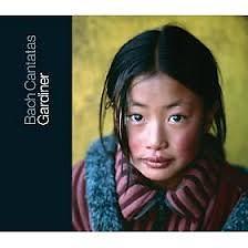Bach Cantatas Vol. 13 CD 1 (No. 1)
