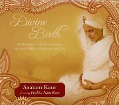 Divine Birth  - Snatam Kaur