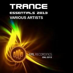 Trance Essentials CD 2