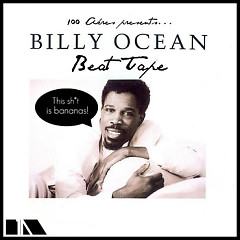 The Billy Ocean Beat Tape