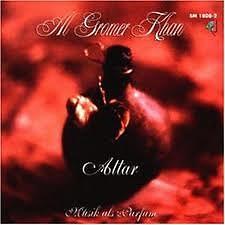 Attar   - Al Gromer Khan