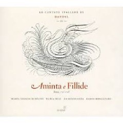 Handel - Aminta e Fillide (No. 3)