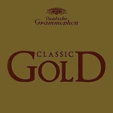 Deutsche Grammophon - Classic Gold CD 1