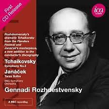 Sergei Prokofiev - Symphony No. 2