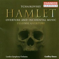 Festival Overture / Hamlet - Overture & Incidental (No. 1) - Janis Kelly,London Symphony Orchestra
