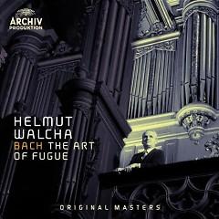 Bach - The Art Of Fugue CD 2