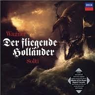 Wagner - Der Fliegende Hollander CD 2