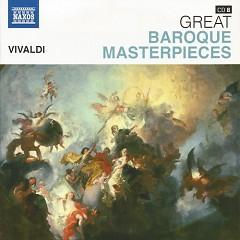 Naxos 25th Anniversary The Great Classics Box #8 - CD 8 Favourite Concerti (No. 2)