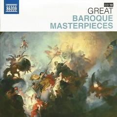 Naxos 25th Anniversary The Great Classics Box #8 - CD 10 Italian Concerti Grossi (No. 1)