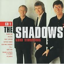 Good Vibrations (CD 1) - The Shadows