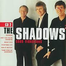 Good Vibrations (CD 2) - The Shadows