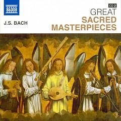 Naxos 25th Anniversary The Great Classics Box #9 - CD 2 J.S. Bach Mass In B Minor (Highlights)