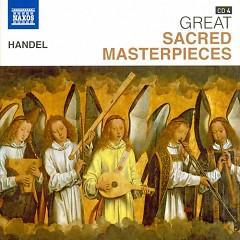 Naxos 25th Anniversary The Great Classics Box #9 - CD 4 Handel Messiah (Highlights)