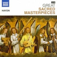 Naxos 25th Anniversary The Great Classics Box #9 - CD 5 Haydn The Creation (Highlights) (No. 1)