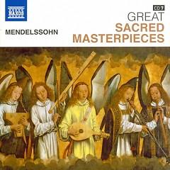 Naxos 25th Anniversary The Great Classics Box #9 - CD 7 Mendelssohn: Elijah (Highlights) (No. 1)
