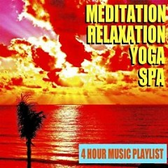 Meditation Relaxation Yoga Spa - 107 Blue Heart Boats (No. 2) - Various Artists