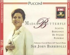 Puccini - Madama Butterfly CD 2 (No. 2)