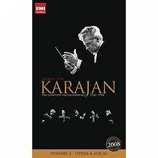 Karajan Complete EMI Recordings Vol. II Disc 19 (No. 1)