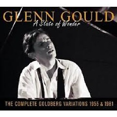 A State Of Wonder - The Complete Goldberg Variations 1955 & 1981 CD 1 (No. 1)