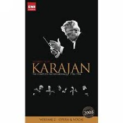 Karajan Complete EMI Recordings Vol. II Disc 24 (No. 1)
