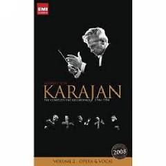 Karajan Complete EMI Recordings Vol. II Disc 25 (No. 2)