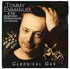 Classical Gas   - Tommy Emmanuel,Australian Philharmonic Orchestra