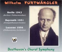Beethoven Choral Symphony Disc 1