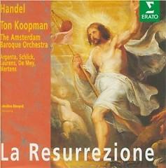 Handel - La Resurrezione  CD 2 (No. 1)