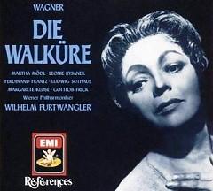 Wagner - Die Walkure (No. 2)
