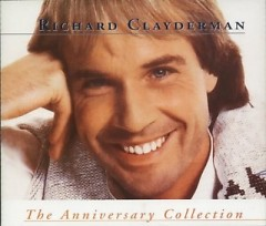 Richard Clayderman - The Anniversary Collection CD 2 (No. 2) - Richard Clayderman
