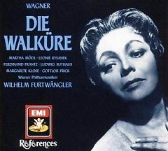 Wagner - Die Walkure (No. 4) - Wilhelm Furtwangler,Various Artists
