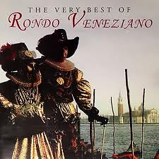 The Very Best Of Rondo Veneziano (CD 2) - Rondo Veneziano