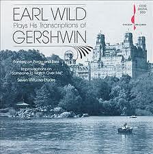 Earl Wild Plays His Transcriptions Of Gershwin (No. 1) - Earl Wild