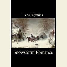 Snowstorm Romance - Lena Selyanina
