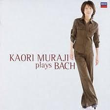 Kaori Muraji - Plays Bach - Kaori Muraji