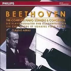 Complete Piano Sonatas & Concertos Disc 14 - Claudio Arrau,Bernard Haitink,New Philharmonia Orchestra