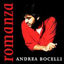 Romanza (No. 1) - Andrea Bocelli