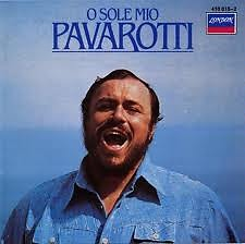 O Sole Mio - Favourite Neapolitan Songs (No. 1) - Luciano Pavarotti