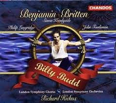 Britten - Billy Budd CD 3 (No. 1) - Richard Hickox,London Symphony Orchestra